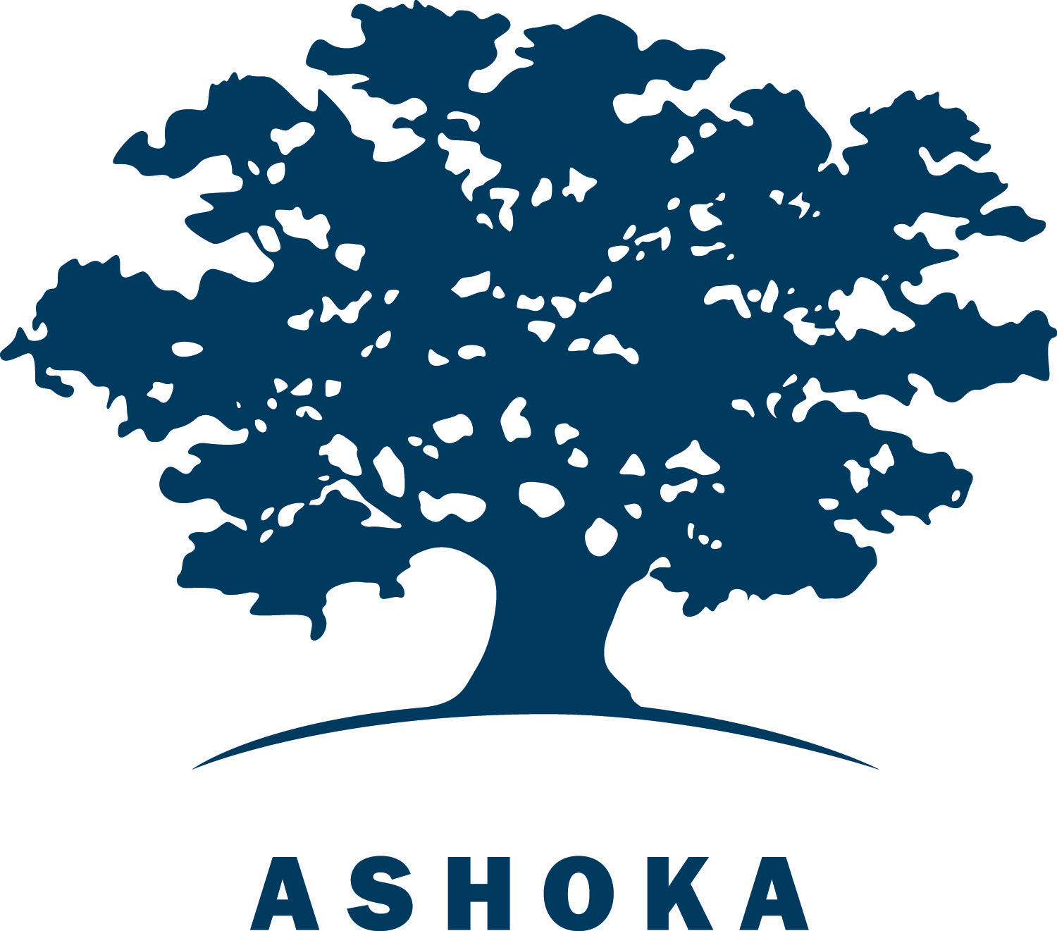 Ashoka Arab World Logo