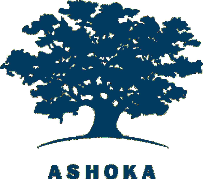 Ashoka Arab World Logo